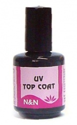 UV Top Coat