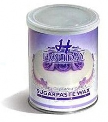 Cukrová pasta wax Holiday Soft 400ml