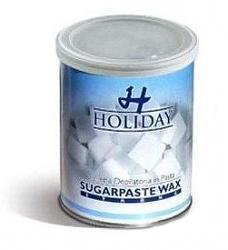 Cukrová pasta wax Holiday Strong 400ml