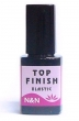 Finish top elastic gel N&N