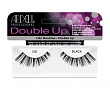 Nalepovací řasy Double Up Lashes Ardell 202 Black